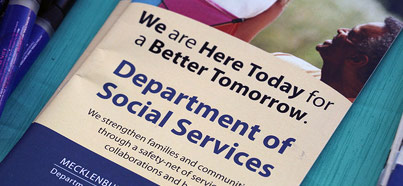 Department of Social Services Photo